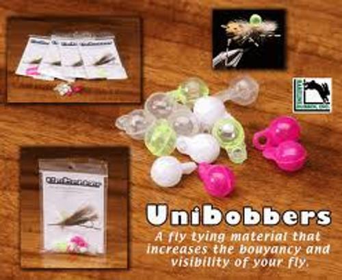 Unibobber fly tying strike indicators - MULTI-Pack - 13 pk. - Fly Fishing