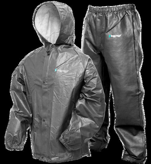 Frogg Toggs Pro Lite Rain Suit