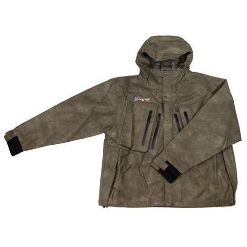Frogg Toggs Tekk Toad Wading Jacket - Fly Fishing