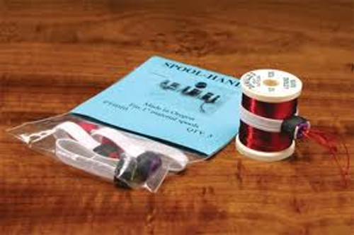 Spool-Hands Fit Fly Tying Thread - Fly Tying