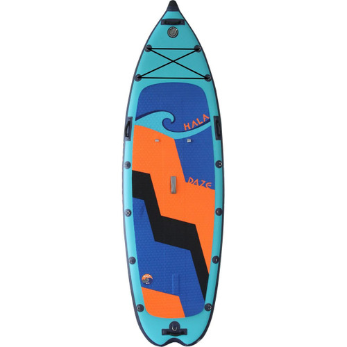 Hala Daze Inflatable SUP Board