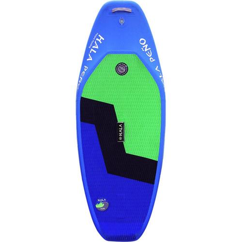 Hala Peno Inflatable Stand-Up Paddleboard