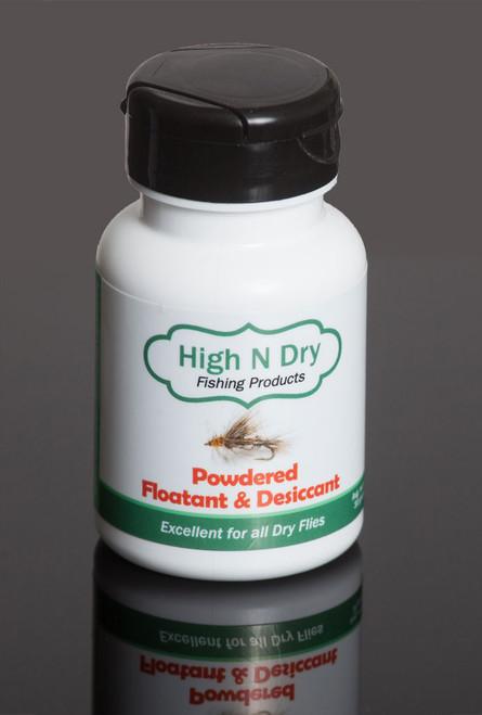 High N Dry Powdered Floatant & Desiccant
