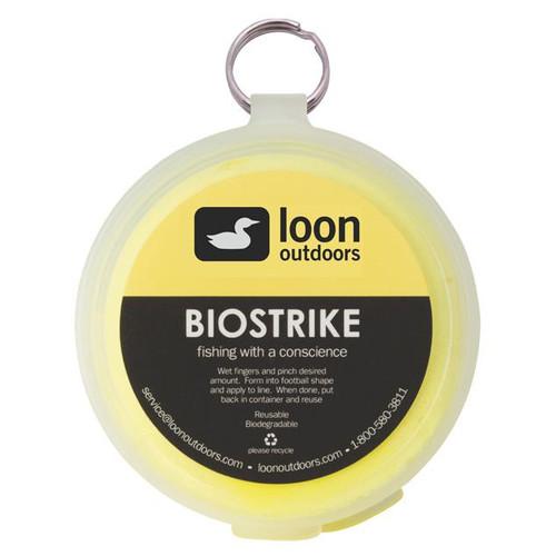 Loon Outdoors Biostrike Yellow - Fly Fishing