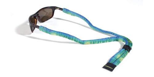 Croakies Suiters Eyewear Retainers - Aquamarine Dream
