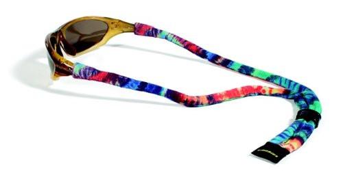 Croakies Suiters Eyewear Retainers - Groovy Cool
