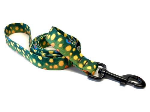 Wingo Dog Leash | Brook Trout