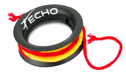 Echo Micro Practice Rod Double Haul Kit