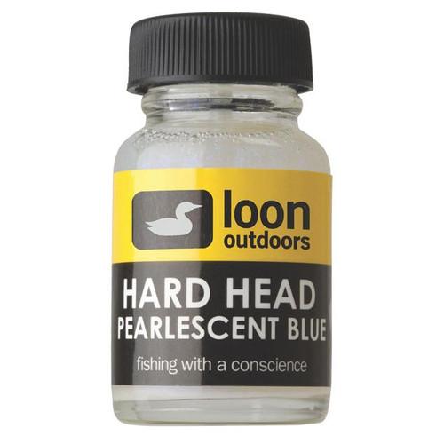 Loon Outdoors - Hard Head   Phosphorescent