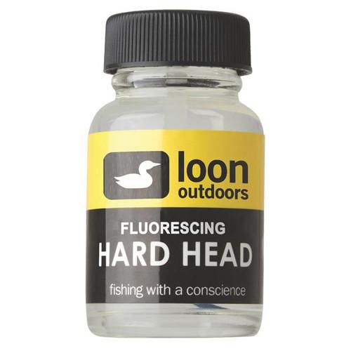 Loon Outdoors - Hard Head   Fluorescing