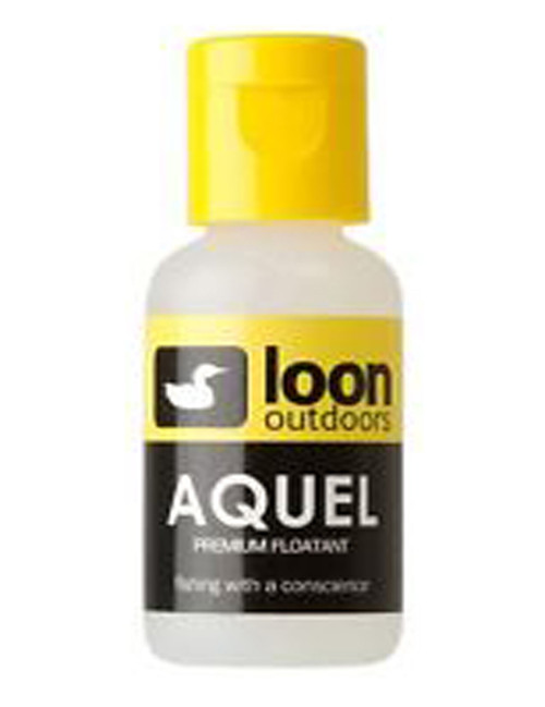 Loon Outdoors - Aquel Premium Dry Fly Floatant Guide Size