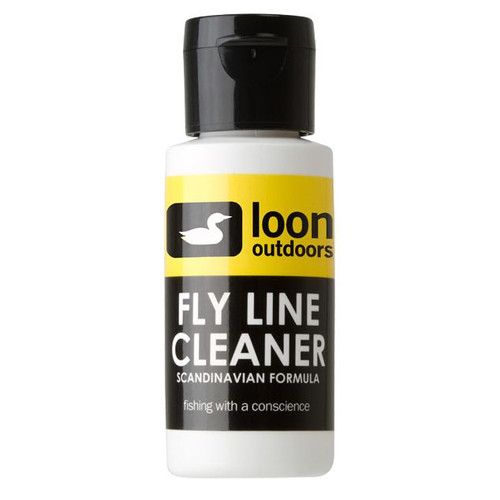 Loon Outdoors - Stream Line Line Cleaner