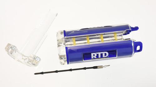 Erupt Fishing RTD Rod Threading Device