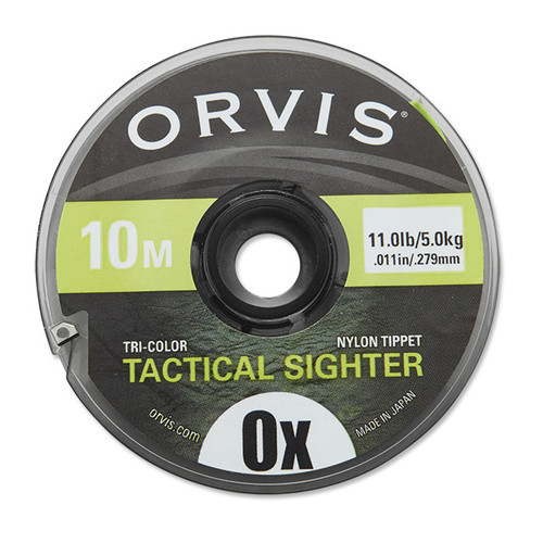 Orvis Tactical Sighter Tippet