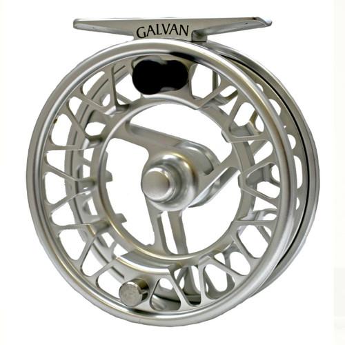 Galvan Brookie Fly Reel - Made in USA