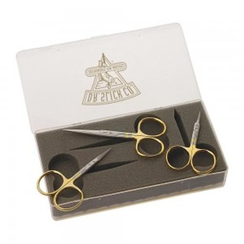 Dr. Slick SA35G, SAP4G & SH45G Scissors Gift Set