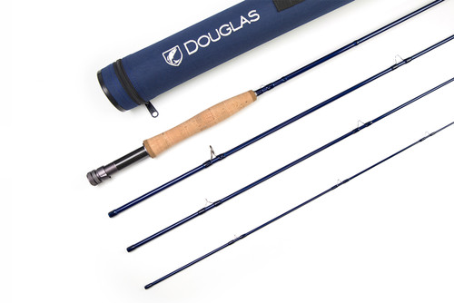 Douglas LRS Fly Rod Series | 4 PCS