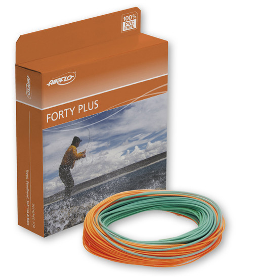 Airflo 40 Distance WF Sink 7 Fly Line