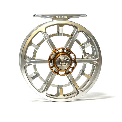 Ross Evolution LTX Fly Reel - Made in USA