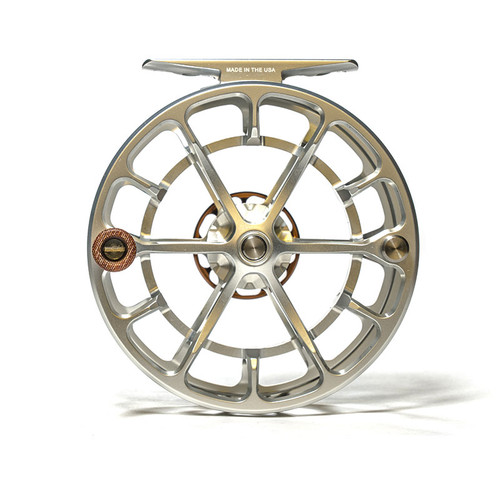 Ross Reel Evolution LTX Spare Spool - Made in USA
