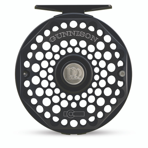 Ross Gunnison Fly Reel - Made in USA