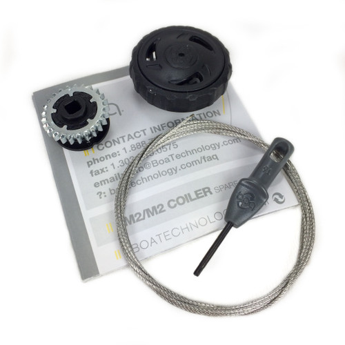 Korkers BOA M2 Replacement Kit