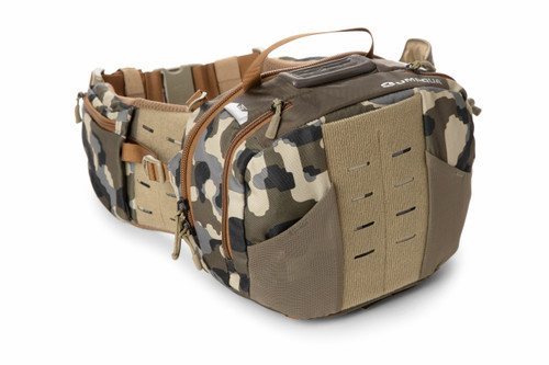 Umpqua Ledges 650 ZS2 Waist Pack
