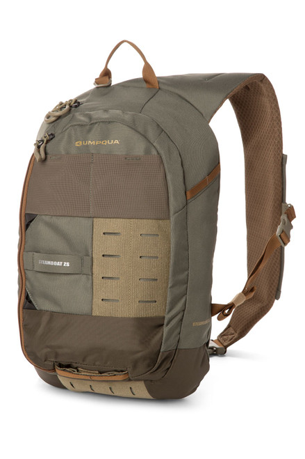 Umpqua Steamboat 1200 ZS2 Sling Pack