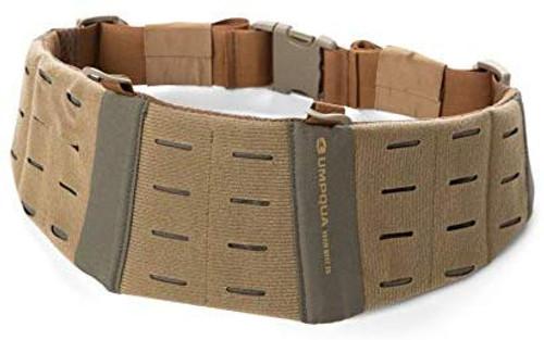 Umpqua ZS2 Wader Tech Belt Olive