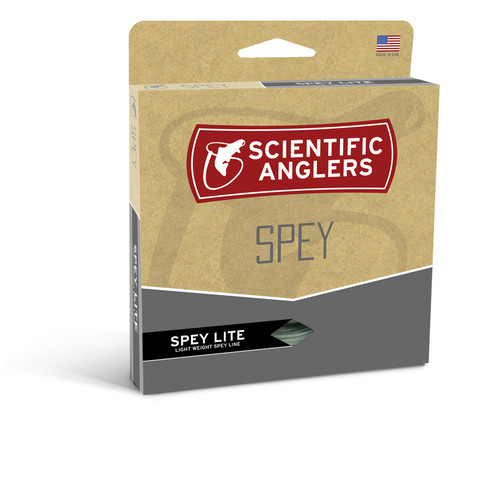 Scientific Anglers Skagit Spey Lite Integrated Fly Line