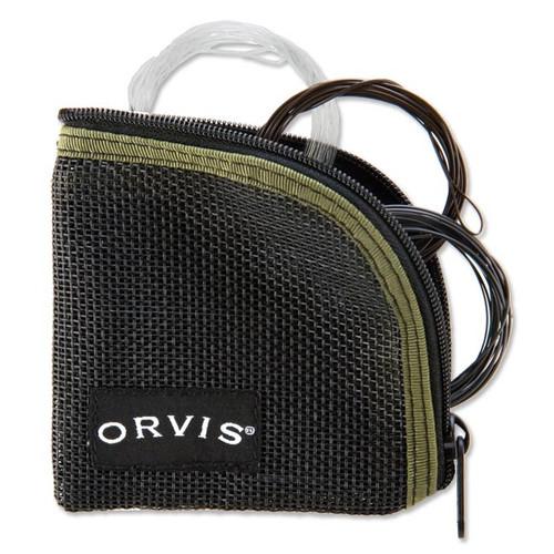 Orvis Polyleader/Shootinghead Leader Wallet
