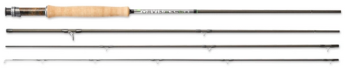 Orvis Recon 4 Piece Fly Rod   10ft 0in 2WT
