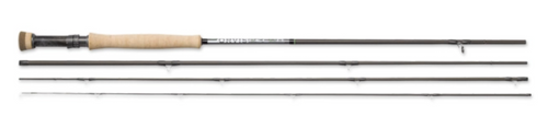 Orvis Recon 4 Piece Fly Rod   10ft 0in 3WT