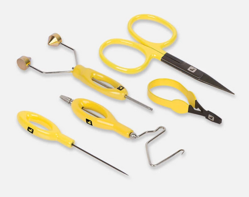 Loon Outdoors Core Fly Tying Tool Kit