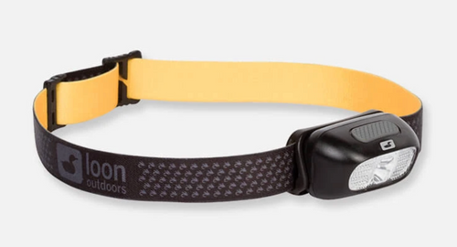 Loon Outdoors Nocturnal Headlamp