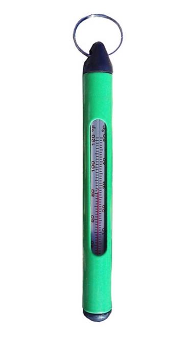 Orvis Encased Stream Thermometer