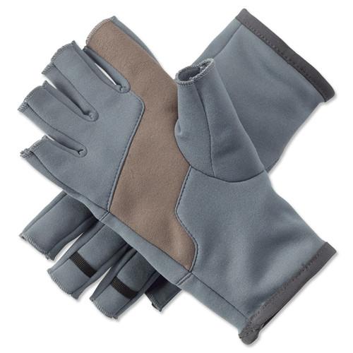 Orvis Fingerless fleece Glove