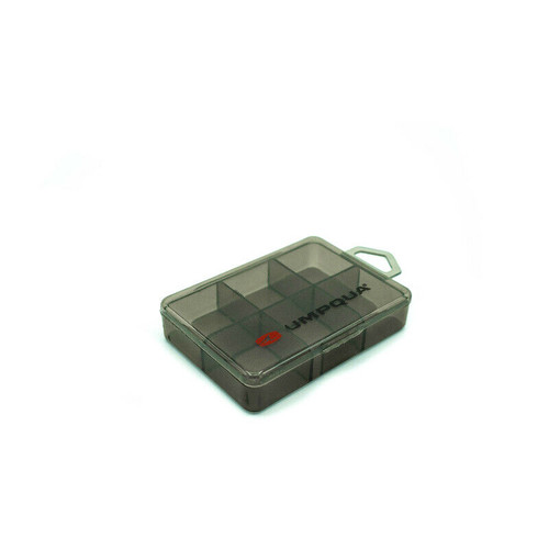 Umpqua Bug Locker 236 Mini Gray