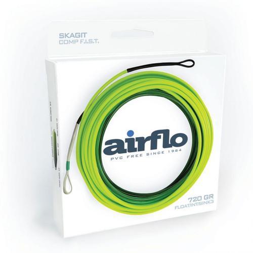 Airflo Skagit Float Intermediate Compact Fist