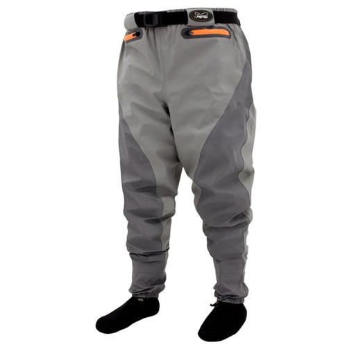 Frogg Toggs Pilot II Breathable Stockingfoot Guide Pant State/Gray