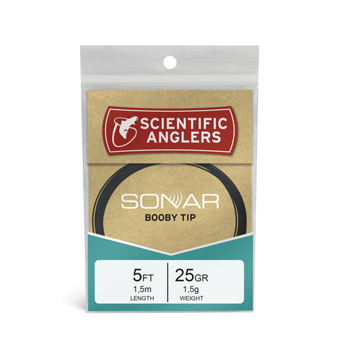 Scientific Anglers Sonar Booby Tip Leader