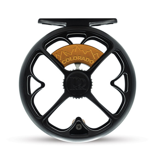 Ross Colorado Fly Reel - Made in USA