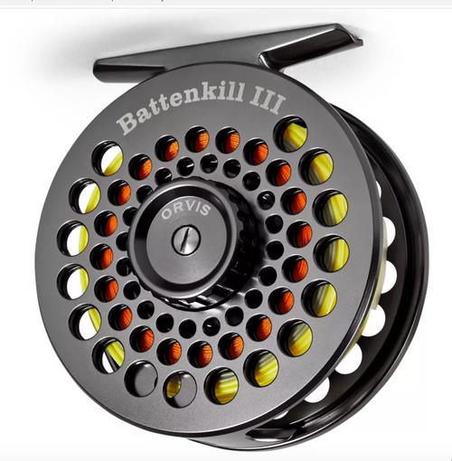 Orvis Battenkill Disc Extra Spool