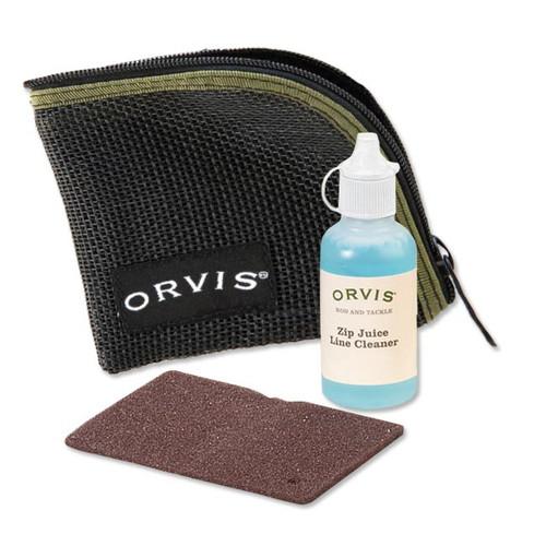 Orvis Zip Juice Wonderline Cleaner