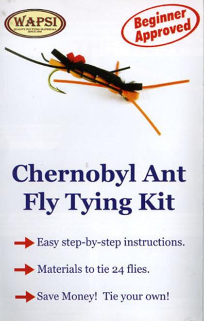 Wapsi Chernobyl Ant Kit