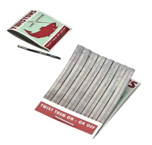 Wapsi Twistons Lead Strips