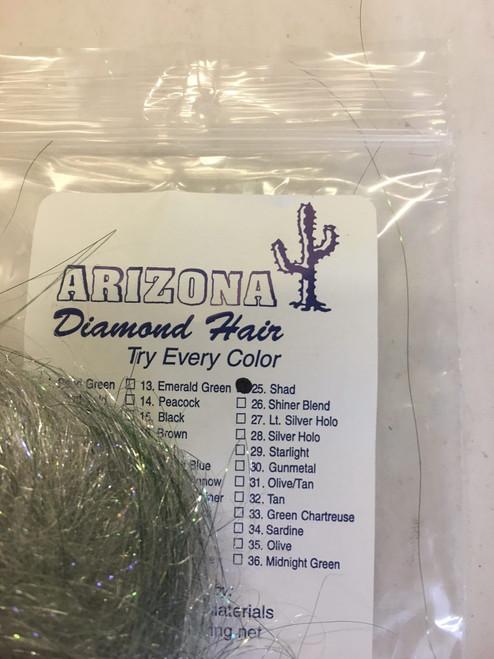 John Rohmer Arizona Diamond Hair