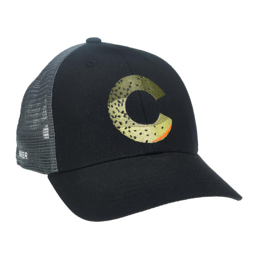 Rep Your Water Colorado Cutty Skin Hat