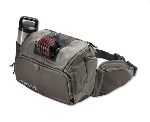 Orvis Guide Hip Pack