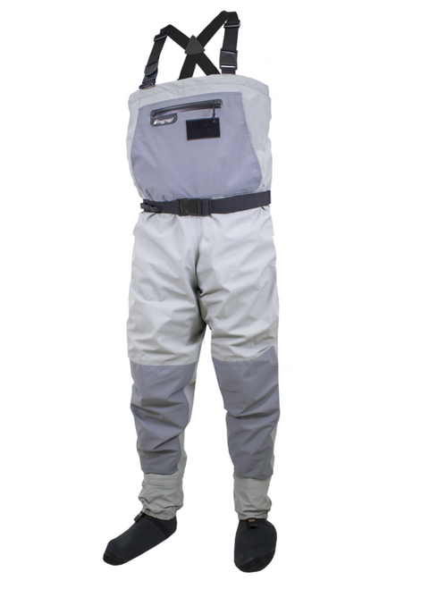 Frogg Toggs Men's Hellbender PRO SF Chest Wader